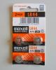Батарейки Maxell Alkaline LR44 A76, 1.5V