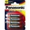 Батарейки Panasonic LR06 (AA) Alkaline Xtreme Power