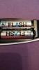 Батарейки солевые Flash AA R03 1.5v
