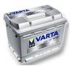 Автомобильный аккумулятор Varta 6СТ-63 Silver dynamic D39