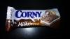 """Батончик злаковый с молоком и какао """"Corny Milk Cocoa"""" + Calcium"""