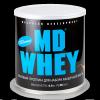 """Базовый протеин для набора мышечной массы """"MD Whey"""" со вкусом ванили"""