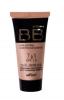 BB cream для лица Bielita-Витэкс комплексный дневной 7 в 1 легкий загар #2