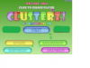 Бесплатная офисная онлайн-игра Clusterz для ПК
