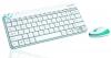 Беспроводной комплект клавиатура и мышь Logitech Wireless Combo MK240