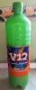 """Напиток сильногазированный V12 """"Утолитель жажды"""" с ароматом апельсина и 12 витаминами"""
