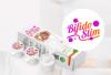 Бифидобактерии для похудения Bifido Slim
