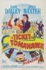 """Фильм """"Билет в Томагавк"""" (1950)"""