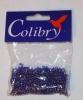 """Бисер """"Colibry"""" 20г, размер 10/0"""