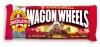 """Бисквитное печенье """"Wagon Wheels"""" с нежным суфле в шоколадной глазури"""
