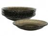 Блюдо круглое глубокое Duralex 28 см арт. 234127M91221990