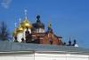 Богоявленско-Анастасиин женский монастырь (Россия, Кострома)