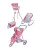 Большой набор аксессуаров для куклы ELC арт. 137376