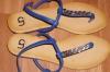 Босоножки летние женские CentrShoes арт. YLB16-139A