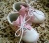 Ботинки для девочки BabyGo арт. DY1609