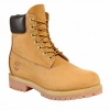 Ботинки Timberland 6 inch Yellow Boots арт. TL736