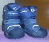 Ботинки ясельные Kapika 41035-2