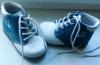 Ботинки ясельные Kapika модель 10039-1