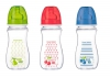 """Бутылочка для кормления Canpol babies Коллекция """"Фрукты"""" 240 мл"""