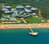 Отель Calista Luxury Resort 5* (Турция, Белек)