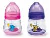 Бутылочка пластиковая с широким горлышком Canpol babies Balonik 150 мл