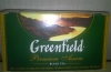 """Чай черный байховый индийский Greenfield """"Premium Assam"""" в пакетиках"""