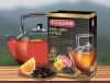 Чай черный байховый листовой Teekanne Earl Grey Citrus