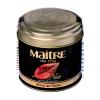 Чай черный байховый Maitre de the Noir Мэтр де Люкс