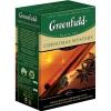 "Чай черный Greenfield ""Christmas mystery"" с корицей"