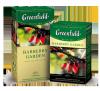 Чай Greenfield Barberry Garden с ароматом барбариса