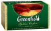 Черный чай Greenfield Golden Ceylon в пакетиках