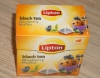 "Чай в пирамидках Lipton ""Blueberry muffin"""