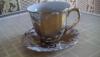 Чайная пара Jiahuabao