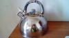 Чайник со свистком Bohmann BHL-644