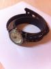 Наручные часы JQ Vintage quartz watch