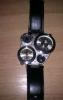Наручные часы Oulm Mariner водонепроницаемые