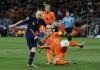 Матч Испания - Нидерланды (13.06), Чемпионат мира по футболу в Бразилии-2014