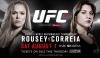 Чемпионский бой Ронды Роузи и Бет Коррейя