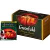 Черный чай Greenfield Kenyan Sunrise в пакетиках