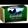 "Черный чай Greenfield ""Magic Yunnan"" в пакетиках"