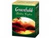 """Черный крупнолистовой чай Greenfield """"Golden Ceylon"""""""
