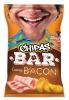 Чипсы Chipas Bar Crazy Бекон