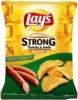"""Чипсы картофельные """"Lays Strong"""" Охотничьи колбаски"""