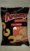 Чипсы картофельные «Лидер» со вкусом бекона