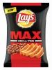 """Чипсы Lays Max """"Мясо на углях"""""""