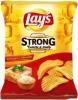 "Чипсы ""Lays strong"" Холодец с хреном"