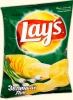 "Чипсы ""Lays"" Зеленый лук"