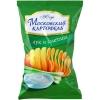 """Чипсы """"Московский картофель"""" Лук и сметана"""