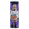 Чипсы Pringles Xtreme Smokin' Ribs