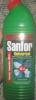 """Чистящее средство Sanfor Universal гель """"Зеленое яблоко"""""""